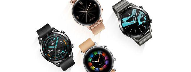 Gli smartwatch di Huawei in offerta su Amazon