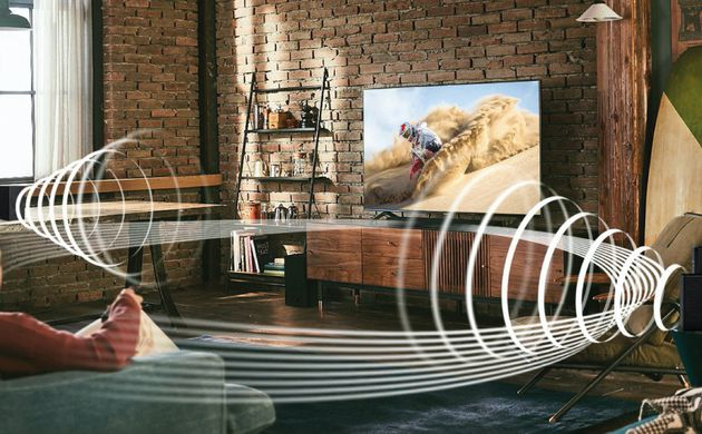 Samsung Soundbar HW-T530