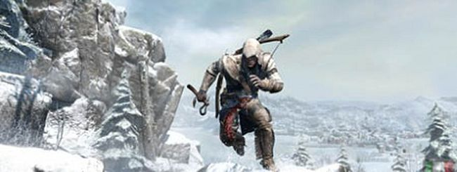 Assassin's Creed 3: prime informazioni sul multiplayer