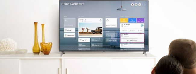 Le Smart TV LG NanoCell in offerta su Amazon