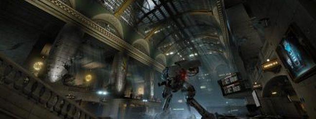 Crysis 2: disponibile una patch per la versione PC