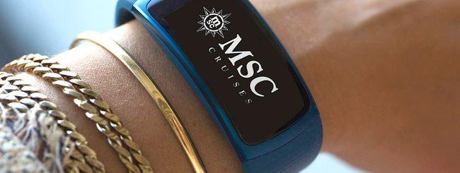 MSC for Me, la crociera diventa hi-tech