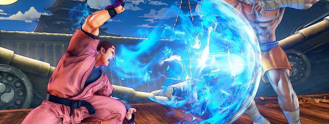 Street Fighter V, iniziata l'ultima stagione