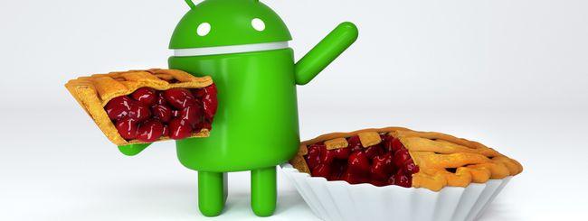 Una torta per Google: Android 9 Pie è ufficiale