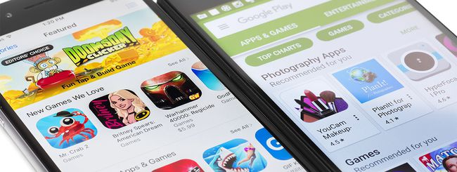 Il deep learning per la sicurezza di Play Store