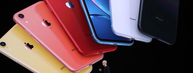 iPhone 11: 5 smartphone Apple a meno di 900 €