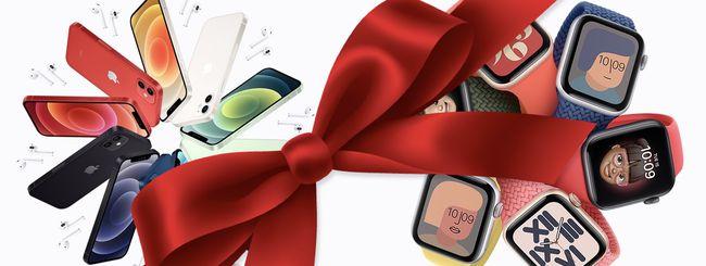 """Apple, """"sorpresa di Natale"""" in arrivo per gli utenti"""