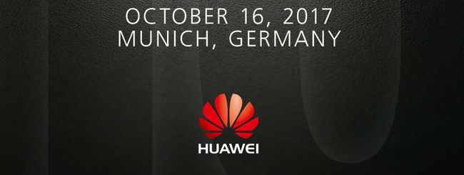 Huawei Mate 10, annuncio il 16 ottobre