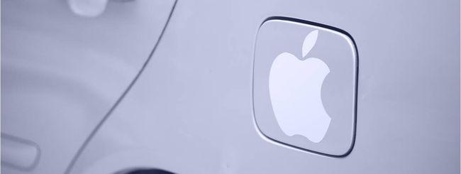 Apple Car: Marchionne lancia la Fiat