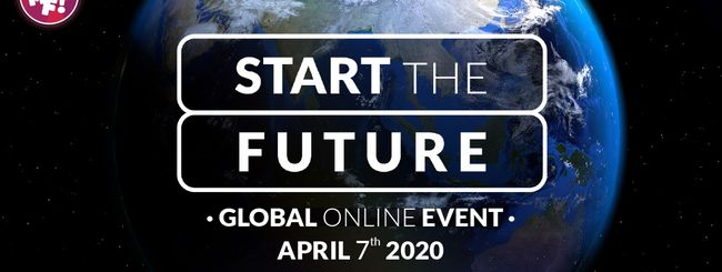 Start The Future, il programma dell'evento di WMF
