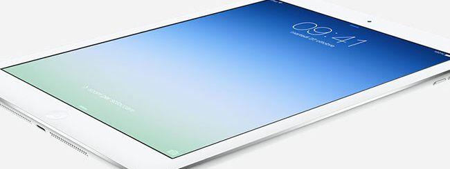 iPad Air batte iPad Mini a dicembre