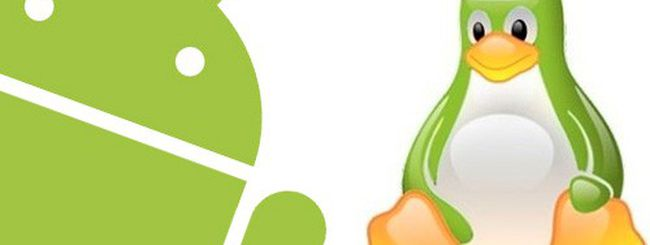 Linux 3.3 integra il kernel Android