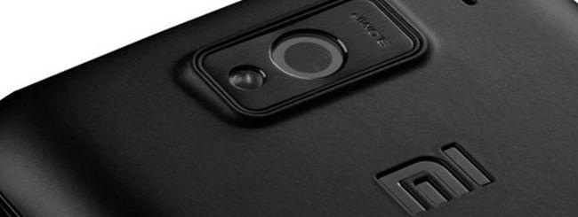 Xiaomi Phone: Android 2.3.5 subito, Ice Cream Sandwich poi