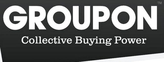 Groupon Now: l'offerta si fa istantanea