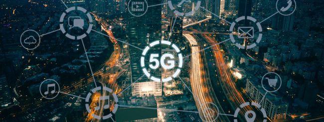 Governo Draghi: obiettivi 5G, AI e banda larga