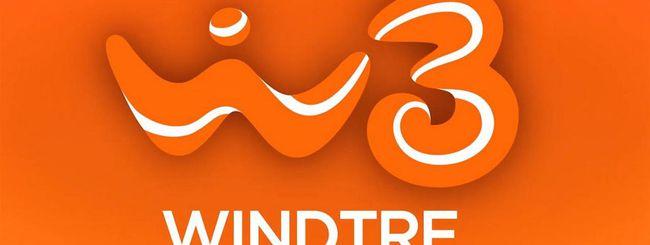 WindTre 5G: come verificare la copertura (mappa)