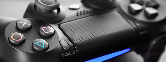 PlayStation 5, controller simile a DualShock 4?