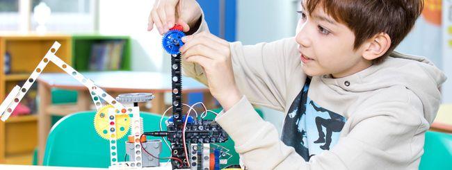 Acer a Didacta: l'apprendimento sarà immersivo