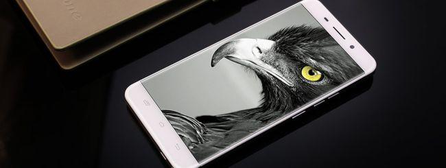 Ulefone Metal, smartphone in alluminio e magnesio