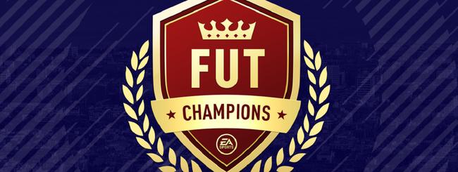 Fifa 19, due italiani alla FUT Champions Cup