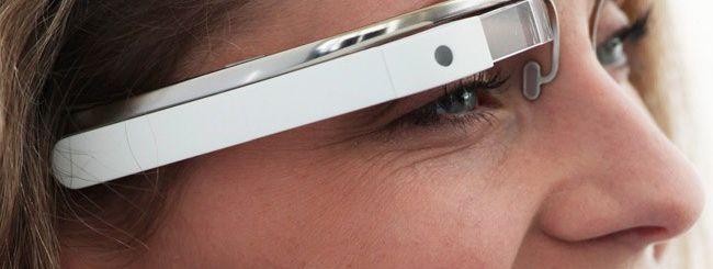 Google Glass proibiti al volante