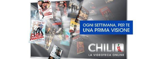 Panasonic: cinema gratis sui nuovi TV SMART VIERA