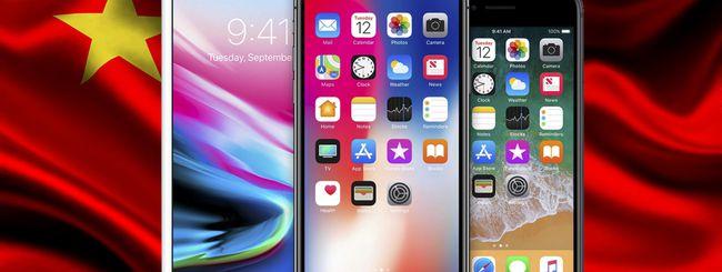 iPhone bandito dalla Cina: Apple inizia ad avere paura