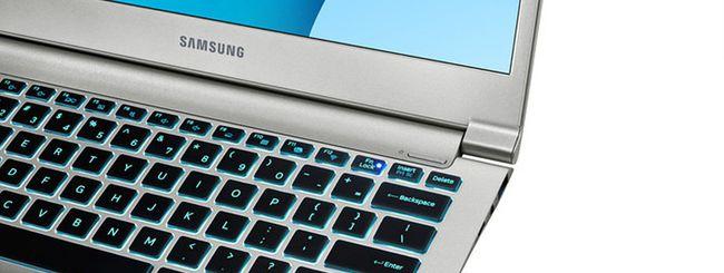 CES 2016: Samsung annuncia nuovi notebook serie 9