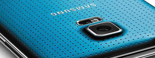 Samsung Galaxy S6: spuntano le prime immagini