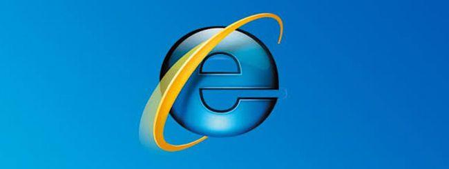 Microsoft più vicina all'addio ad Internet Explorer