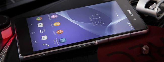 Xperia Z2 e Z2 Tablet, preordini al via in Italia