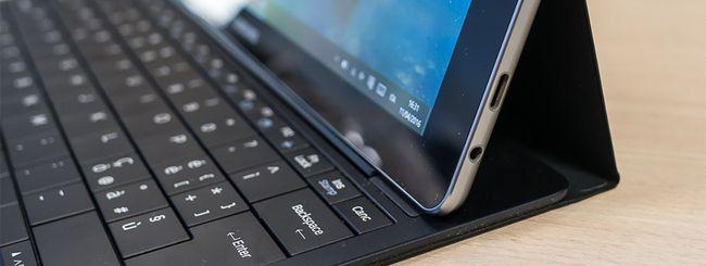 Samsung Galaxy TabPro S provato in anteprima