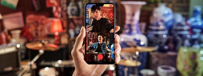 Nokia X6, schermo 19:9 con notch e 6 GB di RAM