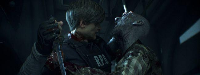 Resident Evil 2 durerà 10 ore per ogni personaggio
