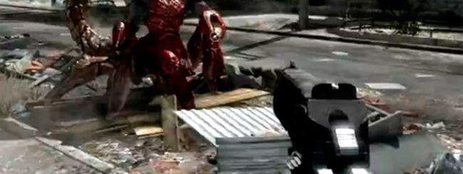 Il DRM di Serious Sam 3: BFE è uno scorpione immortale