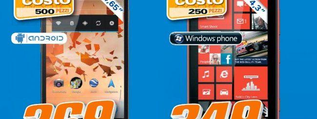 Sottocosto Saturn: Nokia Lumia 820 a 349 euro