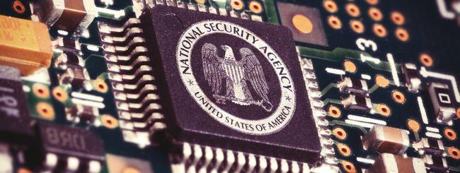 Antivirus Kaspersky sotto attacco della NSA