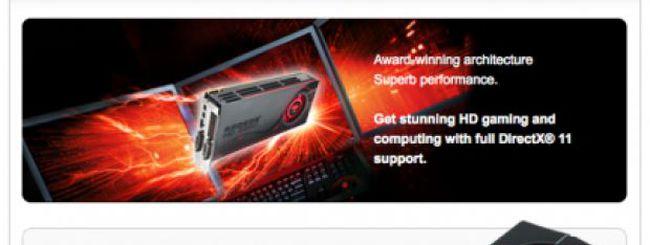 ATI rimarchia le schede Radeon HD 5770