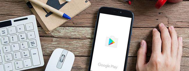 Google ha rimosso 813 app creepware dal Play Store