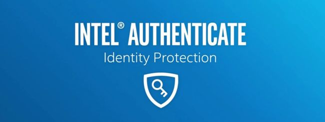 Intel Authenticate, password protette in hardware