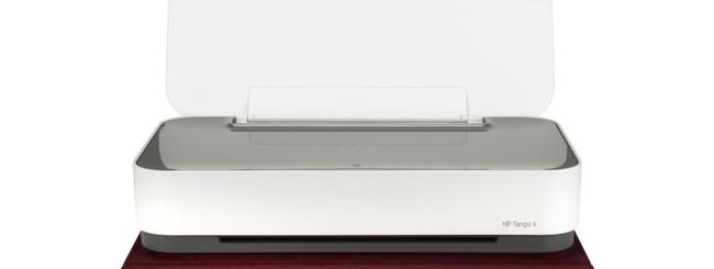 HP Tango, stampa e design per tutti