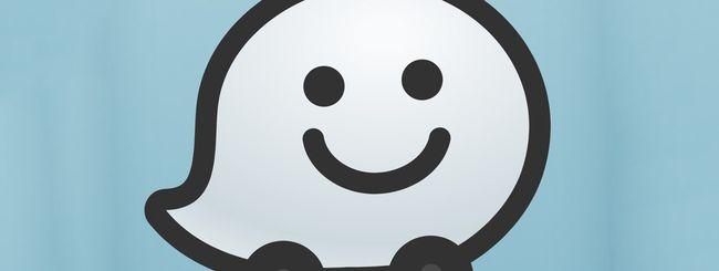 Google: RideWith diventa Waze Rider