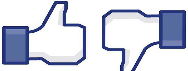 Facebook: niente quorum al voto