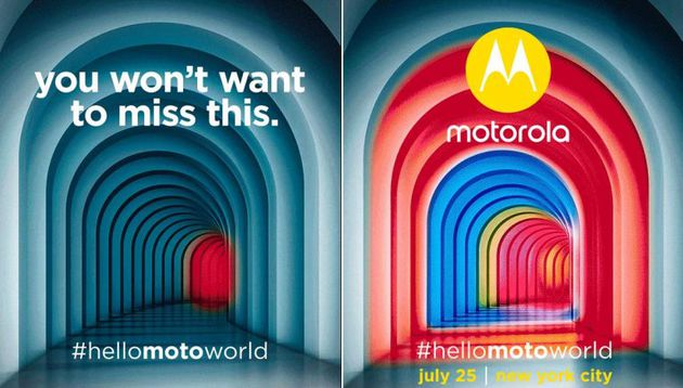 #hellomotoworld