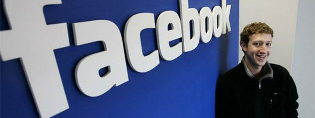 Mark Zuckerberg: il più giovane, il più ricco