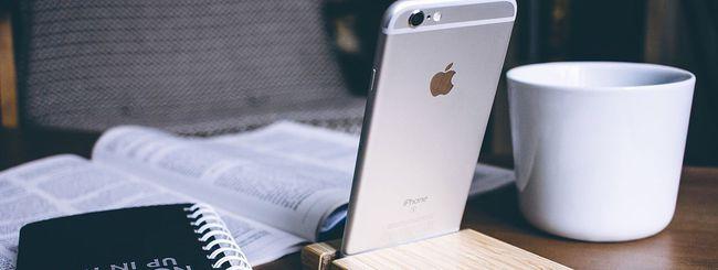 iPhone 6 esplode nelle mani di una bambina