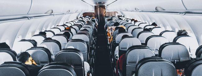 Aereo evacuato negli USA: colpa di AirDrop