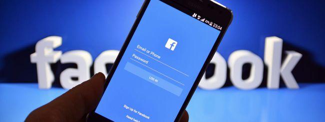 Facebook, i trend del 2016