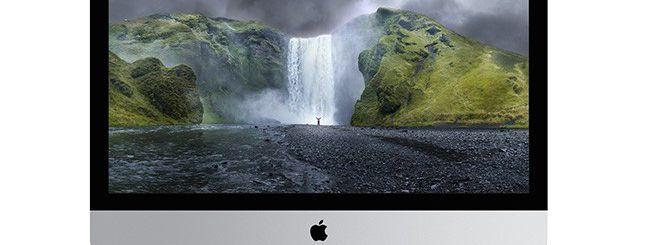 Apple iMac (2014)