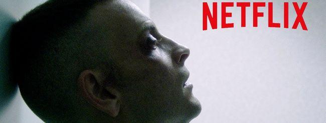 Netflix vince ai David con Roma e Sulla Mia Pelle